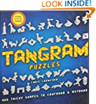 Tangram Puzzles: 466 Tricky Shapes to...