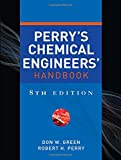 img - for Perry's Chemical Engineers' Handbook, Eighth Edition book / textbook / text book