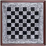 Classic Premium Celtic Legends Decorative Chess Board
