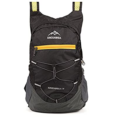 Gonex Mountain Backpack Outdoor Camping Backpack Bag Foldable