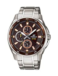 Casio Edifice Multi-Hand EF-334D-5AVDF (ED421) Watch - For Men