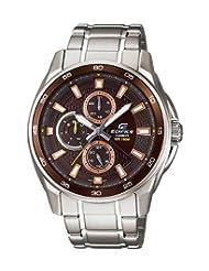 Casio Edifice Multi-Hand EF-334D-5AVDF (ED421) Watch - For Men
