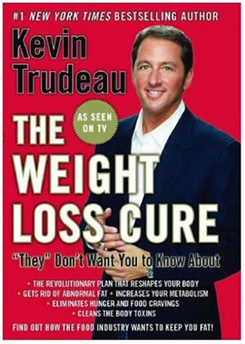 Image for The Weight Loss Cure They Don't Want You to Know About