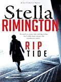 Rip Tide: A Liz Carlyle novel - Stella Rimington