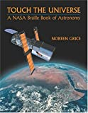 img - for Touch the Universe: A NASA Braille Book of Astronomy book / textbook / text book