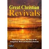Great Christian Revivals -the Welsh, Hebridean & Evangelical Revival -Evan Roberts, Duncan Campbell+ ~ Paul Backholer