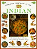 Best Ever Cook's Collection - Indian - The Definitive Cook's Collection: Over 170 Step-by-Step Indian Recipes