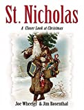 img - for St. Nicholas: A Closer Look at Christmas book / textbook / text book