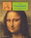 """Afficher """"L'Art de Léonard"""""""