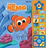Disney: Finding Nemo (Interactive Sound Book) (Interactive Play-A-Sound)