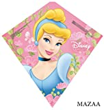 Disney Princess Cinderella 23 Inch Kite Sky Diamond