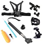 AFUNTA 6in1 Gopro Accessori Bundle Ki...