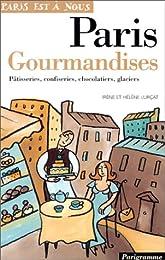 Paris gourmandises
