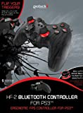 Gioteck HF2 Bluetooth Controller (PS3)