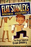 Flat Stanley's Worldwide Adventures #2: The Great Egyptian Grave Robbery