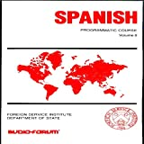 Spanish 2 Starter Set (Volume 1) (Spanish Edition) ~ fsi
