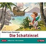 Die Schatzinsel: Hörspiel (1 CD)