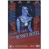 Desire and Hell at Sunset Motel ~ Sherilyn Fenn