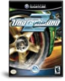 Need for Speed: Underground 2 - GameCube