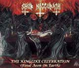 Kinglike Celebration by Shub-Niggurath