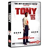 Tony [DVD]by Gerard Johnson