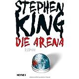 """Die Arena: Under the Domevon """"Stephen King"""""""