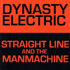 Straight Line & The Manmachine