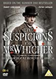 The Suspicions of Mr. Whicher: The Murder at Road Hill House [DVD]
