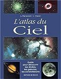 echange, troc L Parravicini - L'atlas du ciel