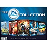 The EA Games Collection PC CD