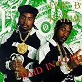 echange, troc Eric B And Rakim - Paid In Full