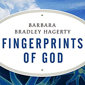 Fingerprints of God Audiobook