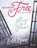 Breaking Free: The Journey, The Stories