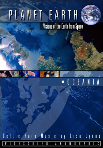 Planet Earth - Oceania: Visions of the Earth from Space
