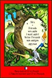Alex and Friends, Ses Amis, I Suoi Amici, Seine Freunde, Sus Amigos: Children's Adventure Story Told in French on CD to Develop Listening Skills in a Second Language (French Edition)