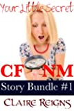 CFNM SPH Story Bundle #1 - Femdom Erotica (Your Little Secret - CFNM Stories)