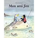 Mon ami jimpar Kitty Crowther