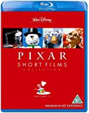 The Pixar Short Films Collection [Blu-ray]
