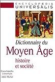 echange, troc Collectif - Dictionnaire du moyen age histoire et societe