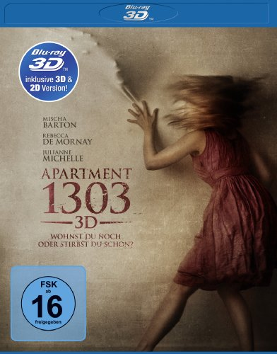 Apartment 1303 (inkl. 2D-Version) [3D Blu-ray]