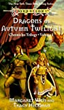 Margaret Weis Dragons of Autumn Twilight (Dragonlance: Chronicles)