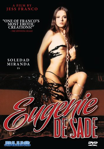 Eugenie De Sade [DVD] [2007] [Region 1] [US Import] [NTSC]
