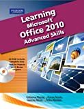 img - for Learning Microsoft Office 2010, Advanced Skills book / textbook / text book