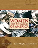 img - for Women and the Making of America, Combined Volume book / textbook / text book