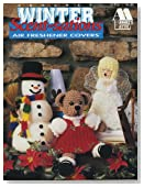 Annie's Crochet Winter Scent-sations Air Freshener Covers (Annie's Attic, 87f73)