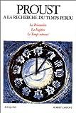 """Afficher """"A la recherche du temps perdu n° 3<br /> La Prisonnière"""""""