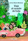 img - for Viaje al coraz n de Cuba book / textbook / text book