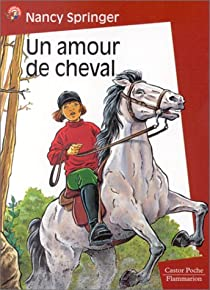 Un amour de cheval par Springer