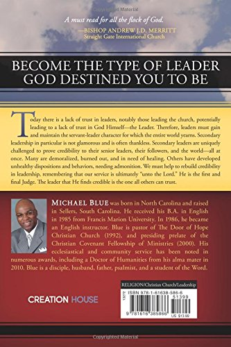 Building Credibility in Leadership