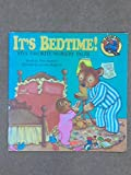 It's Bedtime! (All Aboard Books) (0448343312) by Anastasio, Dina